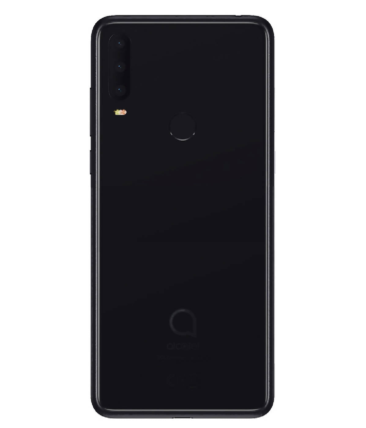 Alcatel 3x 2019 Negro 64 Memoria Interna 4gb Ram