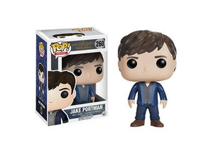 Funko Pop - JAKE PORTMAN