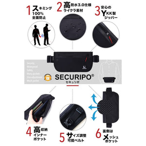 SECURIPO® L size