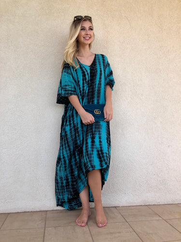 KINSLEY KAFTAN