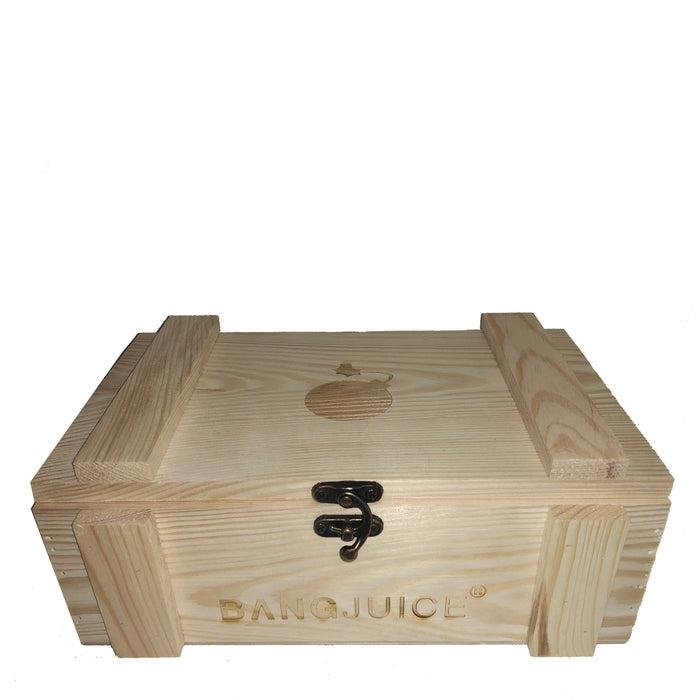 BangJuice® Loot Box - Sand - Limited Edition