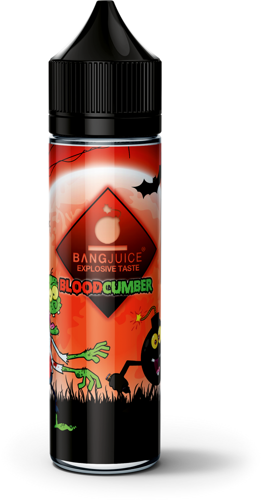 BangJuice® Bloodcumber - Halloween Edition