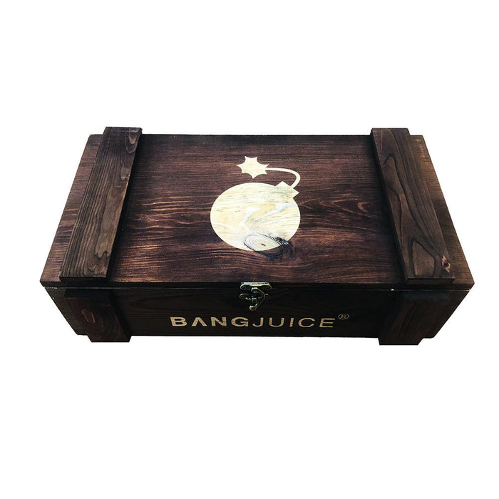 BangJuice® Loot Box XL - Brown