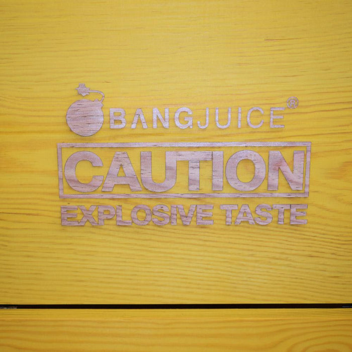 BangJuice® Loot Box XL - Radioactea - Limited Edition