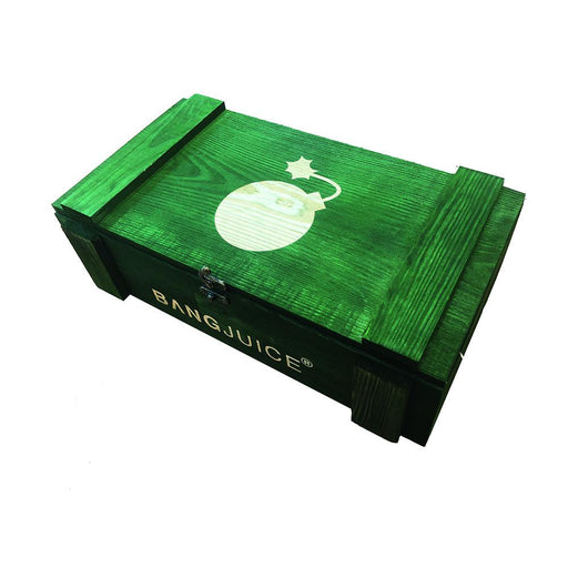 BangJuice® Loot Box XL - Green