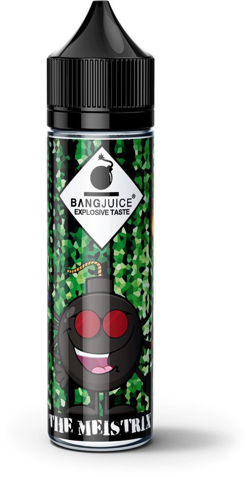 BangJuice® The Meistrix (Limited Edition)