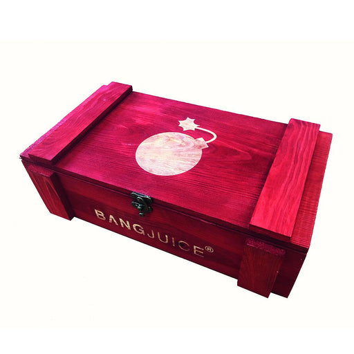 BangJuice® Loot Box XL - Red
