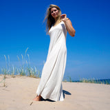 Comfy Dress LIGA Maxi length Jersey