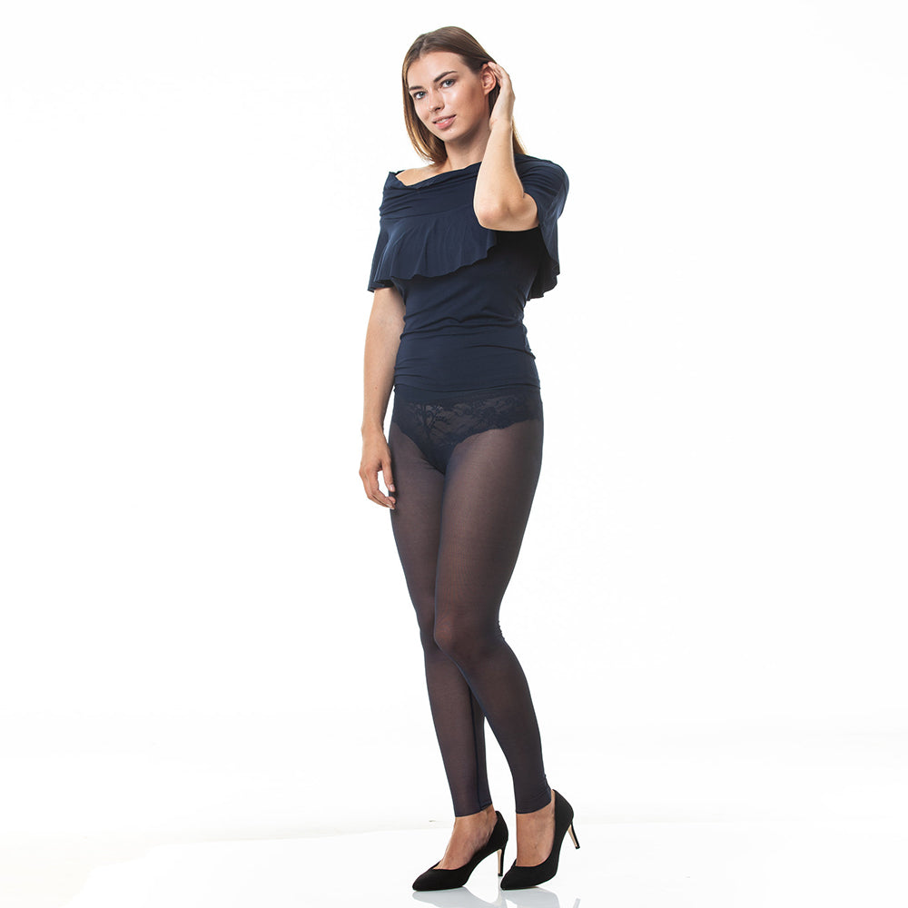 NIKA net leggings