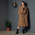 ADA wrap coat