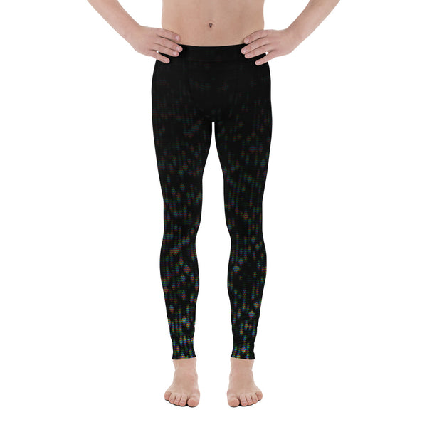 TV NOISE Men's Leggings