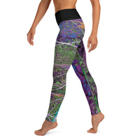 VISIONS Yoga Leggings
