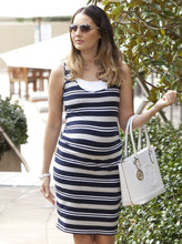 Breastfeeding Classic Nursing Tank Dress