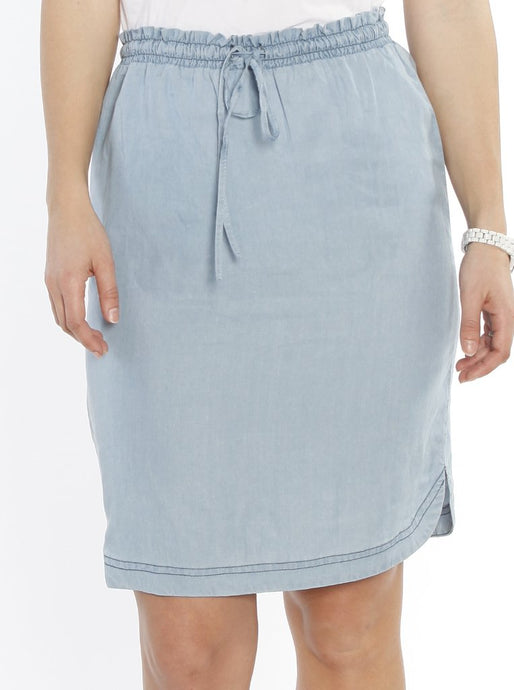Tencel Maternity Skirt - Large only