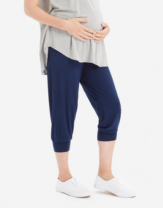 Slouch Pants - Summer