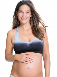 Rebel Active Maternity Crop