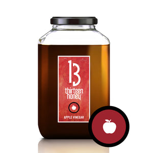 Apple Vinegar Honey