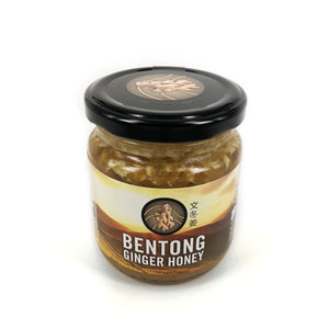 Bentong Ginger Honey