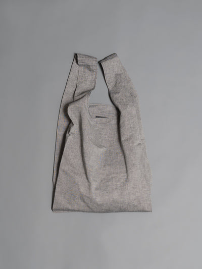 The Convenience Bag - Grey