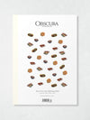 Obscura Magazine Vol 17 : Autumn & Winter 2014