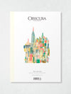 Obscura Magazine Vol 20 : Spring & Summer 2016