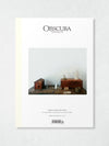 Obscura Magazine Vol 24: Spring & Summer 2018
