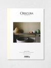 Obscura Magazine Vol 25: Autumn & Winter 2018