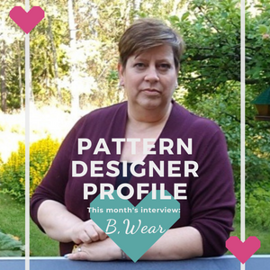 Pattern Designer Profile ~ B,Wear