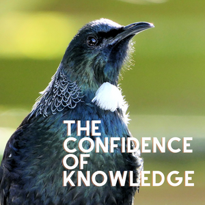 Monthly Musing ~ The Confidence of Knowledge