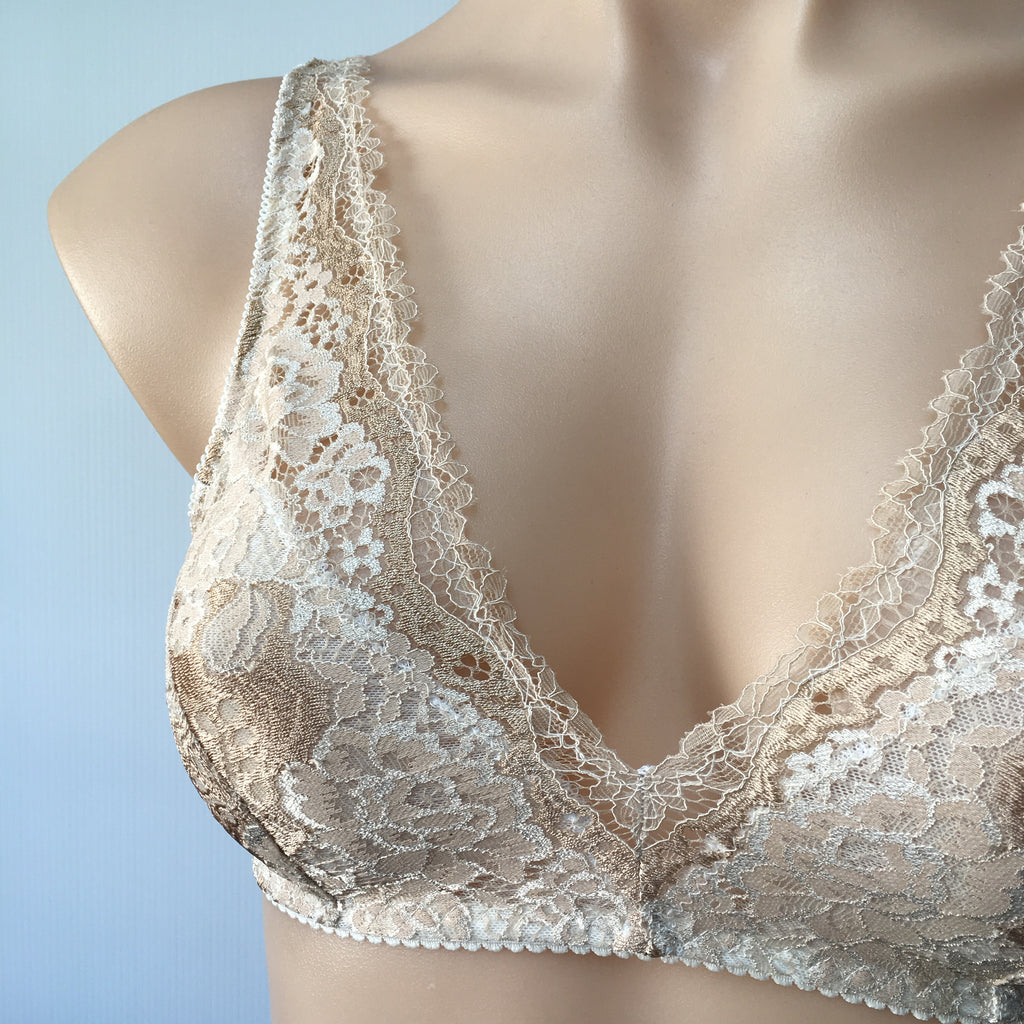 Mini Review ~ Hanna Bralette by Studio Costura