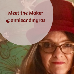 Meet the Maker ~ 7 Questions with Jennie