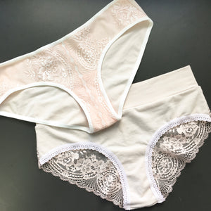 Mini Review ~ Ava Panty by JMB Pattern Design