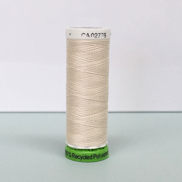 Gutermann Recycled Thread ~ Sew-all 100% polyester