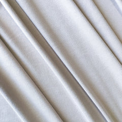 Cotton Ribbed ~ Café au lait