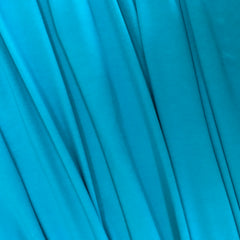 Cotton lycra ~ Teal