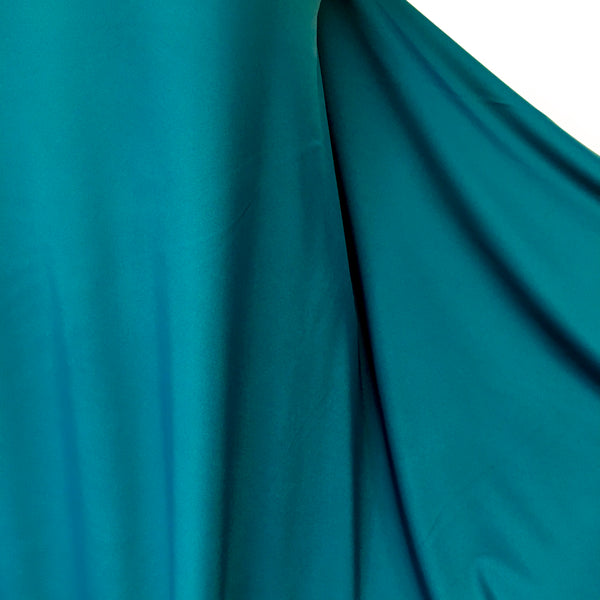 Recycled Nylon Swimwear ~ 'Zenith' teal