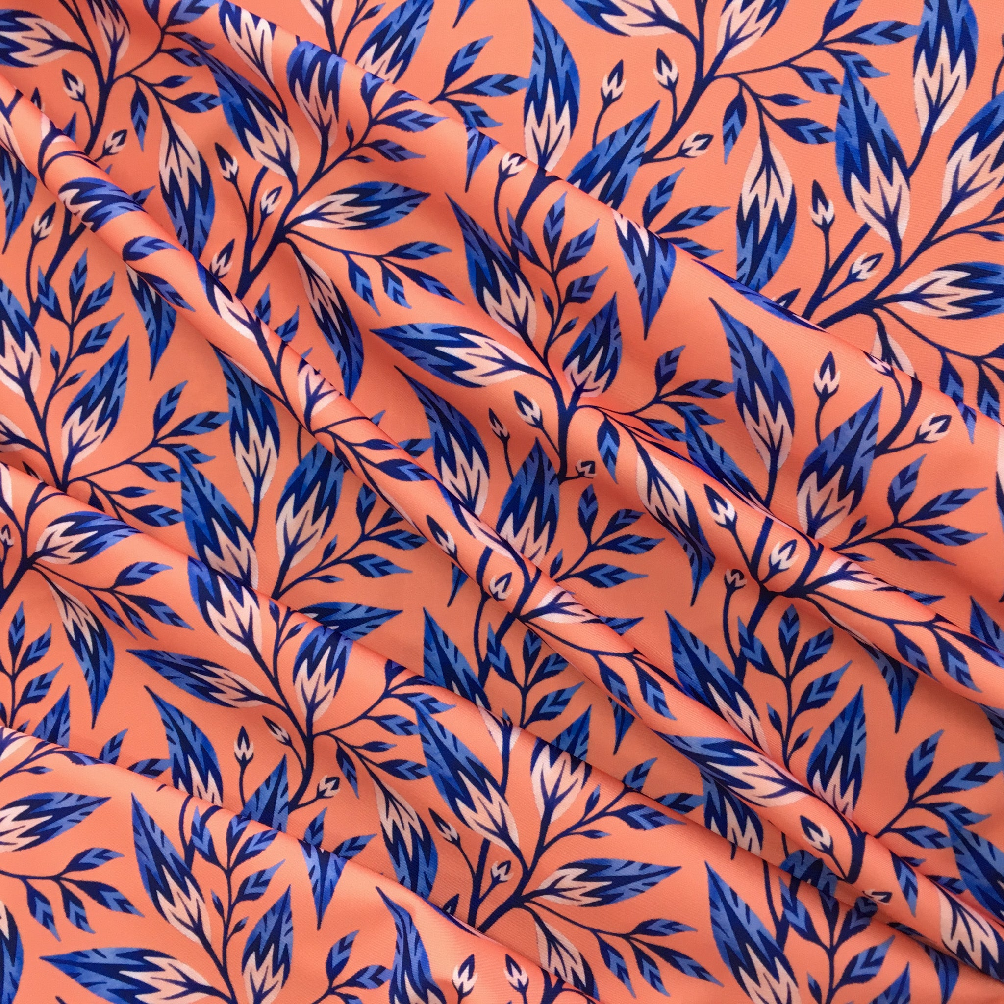 Andrea Muller Collection 2020 ~ Frondescence Coral