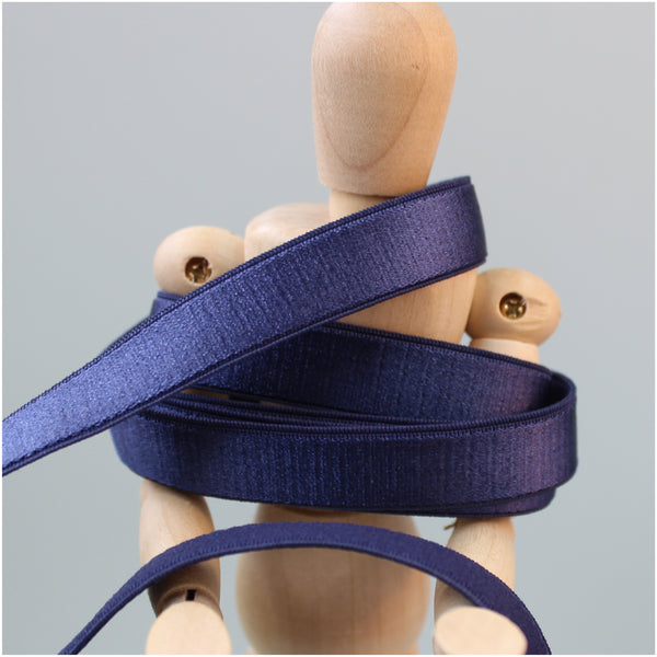 Strap Elastic ~ 12mm ~ 19 colours available