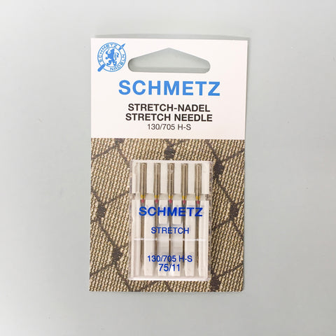 Schmetz Machine Needles ~ Stretch