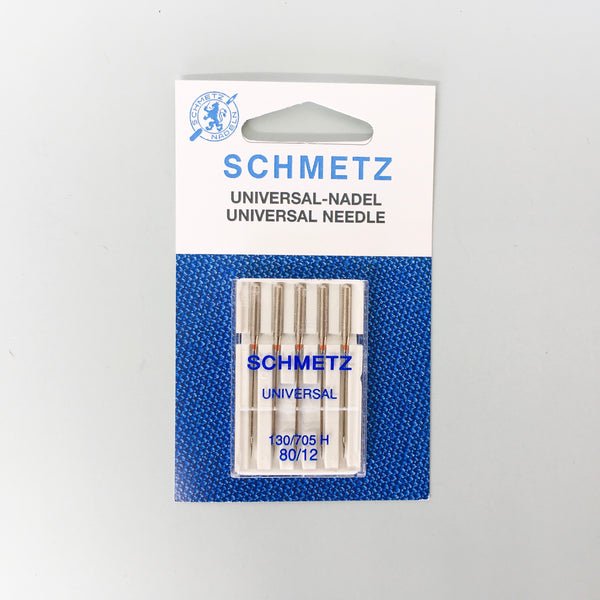 Schmetz Machine Needles ~ Universal