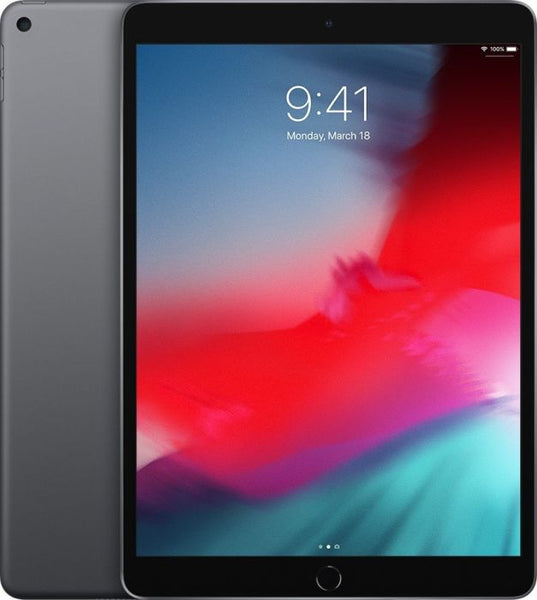 Inviolabs iPad air 3 front look