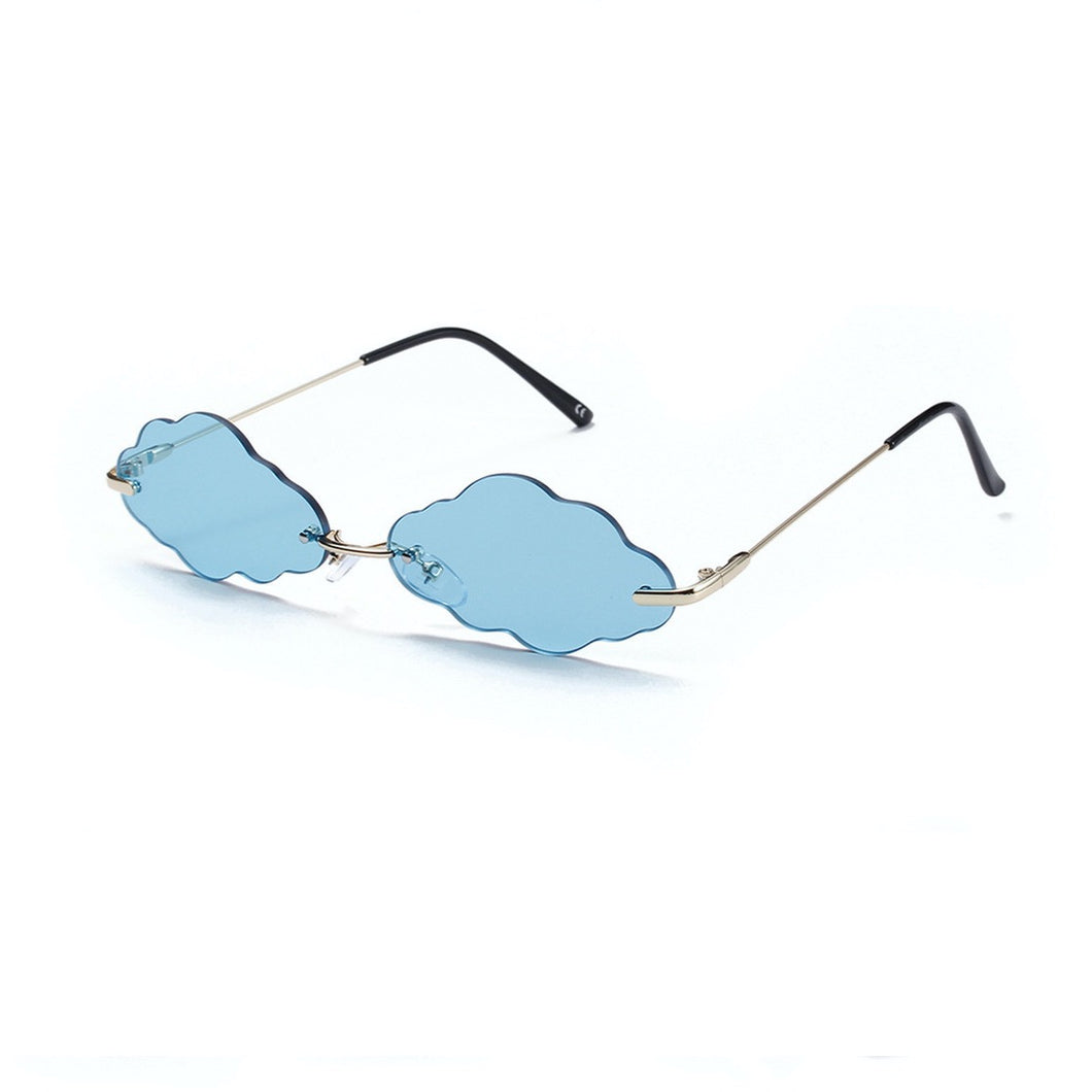 Cloud Nine Glasses