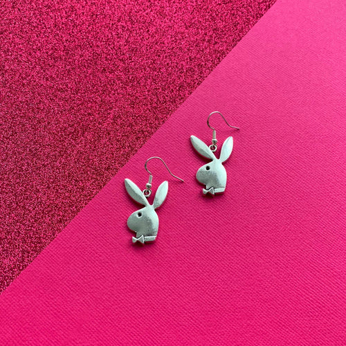Playboy Earrings