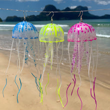 Load image into Gallery viewer, Jellyfish Earrings