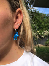 Load image into Gallery viewer, Dinosaur Earrings