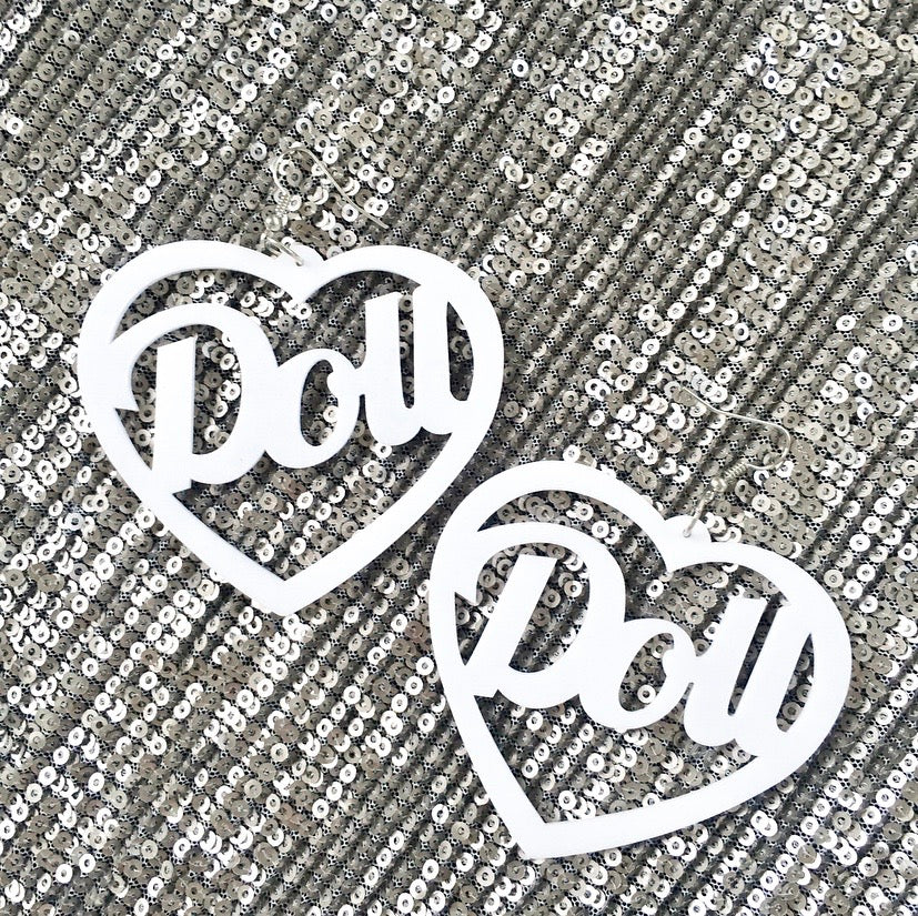 Doll Earrings