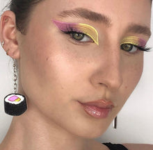 Load image into Gallery viewer, Sushi Earrings