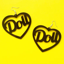Load image into Gallery viewer, Doll Earrings