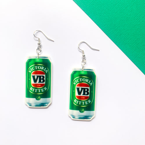 VB Earrings