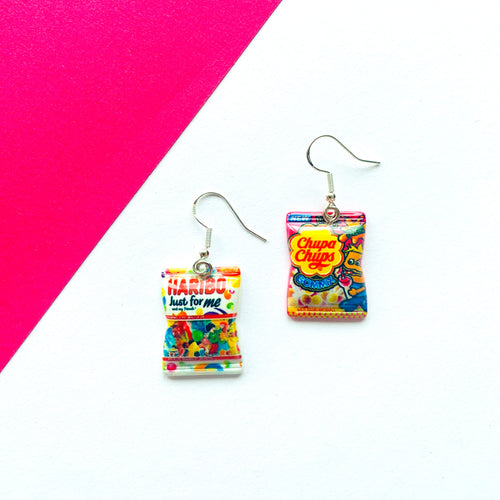 Lollybag Earrings